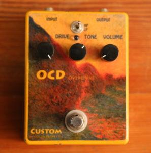 fulltone OCD DIY clone