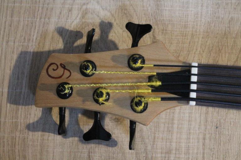 5 string sr bass fretless kit diy. Black Bedroom Furniture Sets. Home Design Ideas